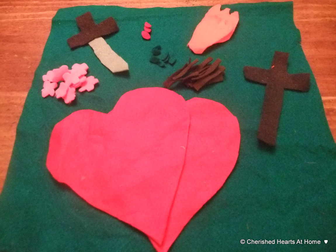 Cherished Hearts At Home Sacred Heart And Immaculate