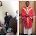 In Enugu Suspected Fulani Herdsmen attack & kidnap Catholic priests (Photos)