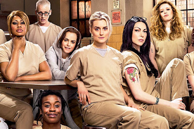 Netflix Orange New Black