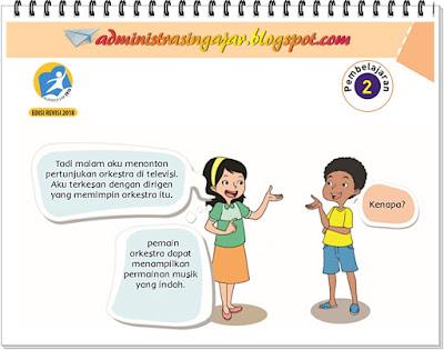Kunci Jawaban Buku Tematik Siswa Tema 7 Kelas 6 Halaman 1, 16, 24, 33, 38, 46