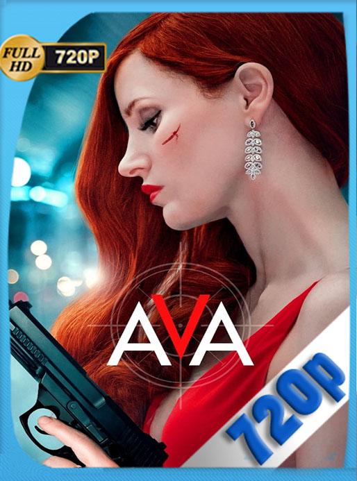Ava (2020) HD 720p Latino [GoogleDrive] [tomyly]