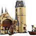 Lego Debuts New Hogwarts Castle at Toy Fair 2017