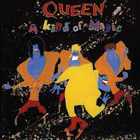 Resultado de imagen para queen (1986) A Kind Of Magic