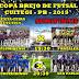 CONFIRA COMO SERÁ AS SEMIFINAIS DA COPA BREJO DE FUTSAL DE CUITEGI – 2019.