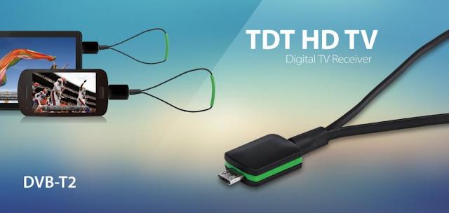 TDT HD TV