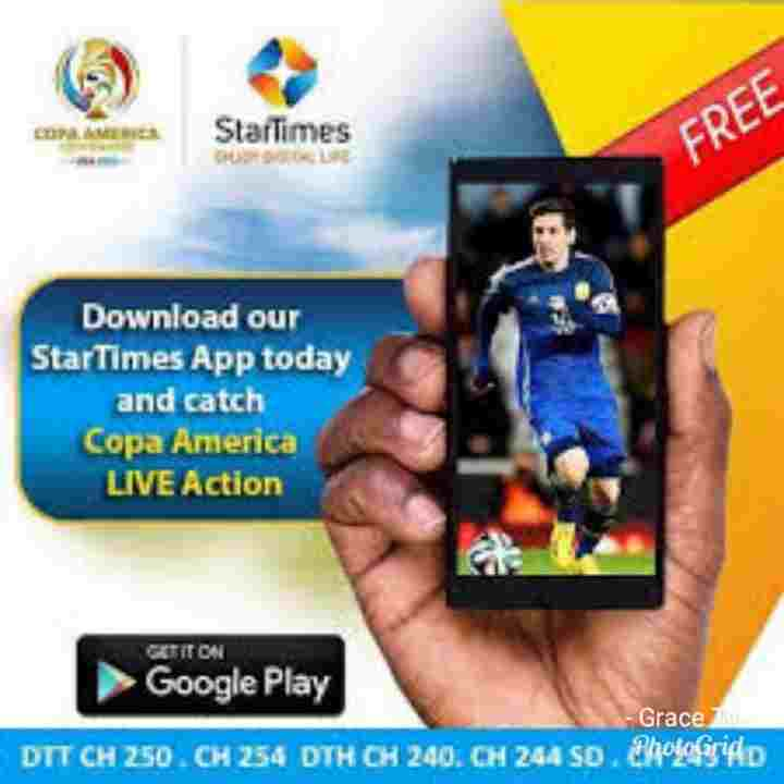 Watch soccer live mobile