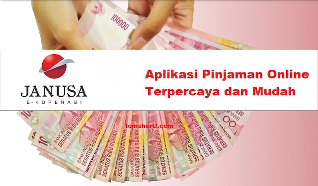 Janusa Long APK - Aplikasi Pinjaman Online Tercepat dan Mudah tomsheru.com