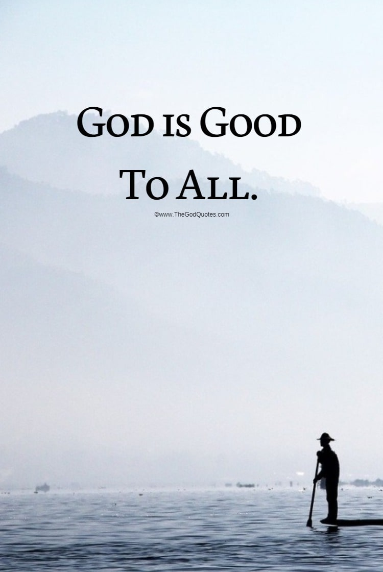 God Quotes Images