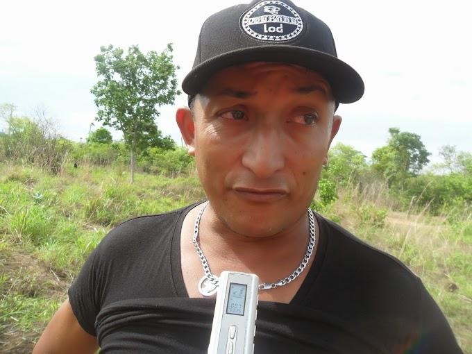 URGENTE: FERRAZ, o 'rei dos áudios' em Elesbão Veloso morre em acidente na BR-316.