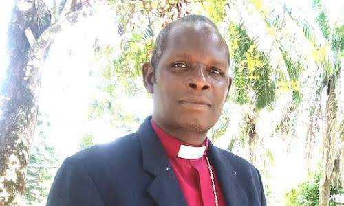 Bishop Seun Adeoye: Arrest Of Magu Confirms Nigeria Stinks