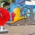 arte livre na cidade