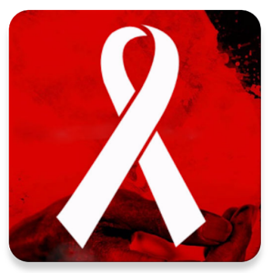 HIV test app