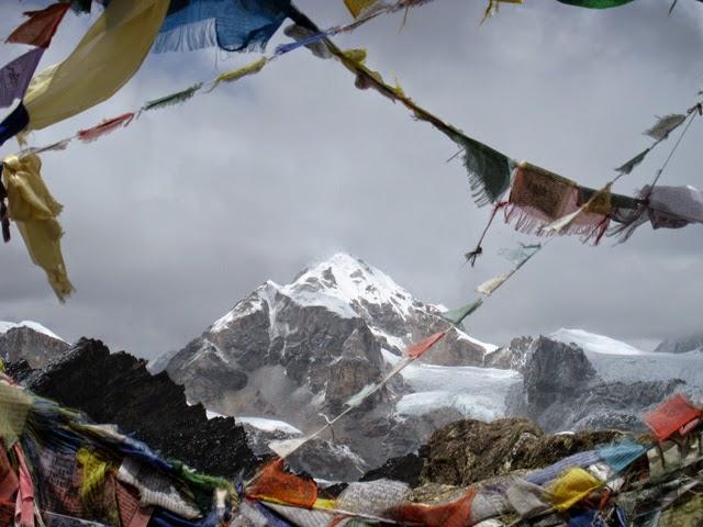 Tres semanas en Nepal