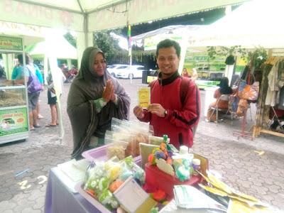 produk lokal kualitas global banana coffee