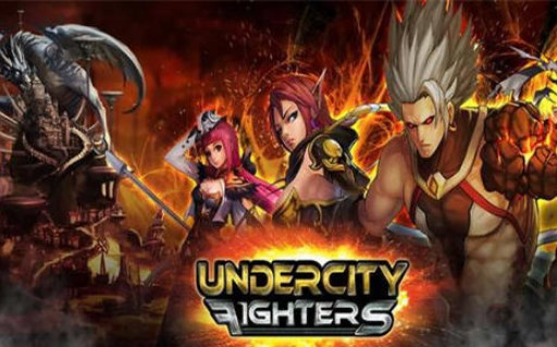 Undercity fighters Apk Free on Android Game Download