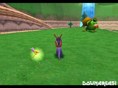 Complete Guide How to Use Epsxe amongst Screenshot in addition to Videos Please Read our  Spyro The Dragon PS1 ISO