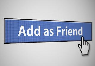 Trick auto gửi lời mời kết bạn trên Facebook