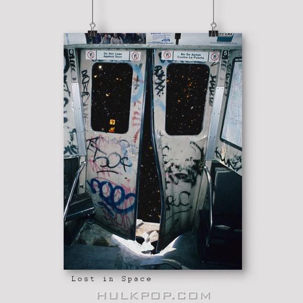 Masstige & Jacklovejane – Lost In Space