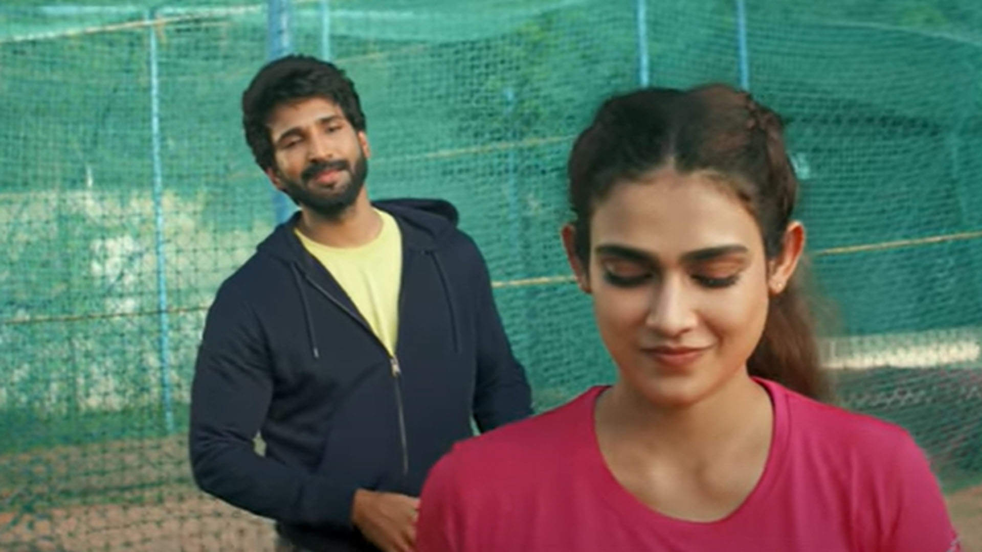 Clap Tamil Movie Official Teaser