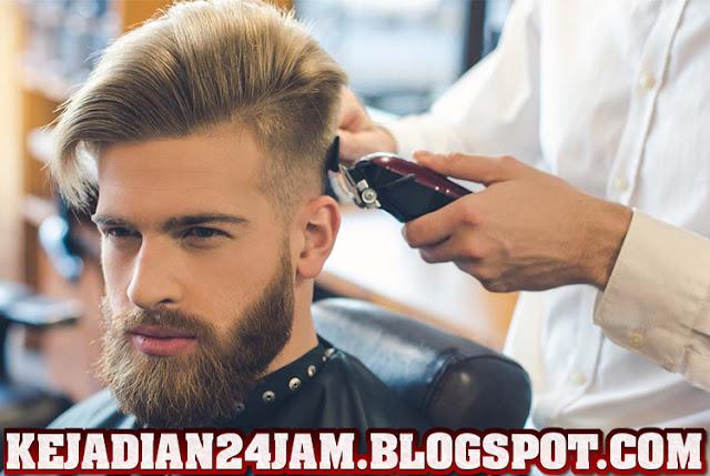 Benarkah Cukur Rambut Di Wajah Bisa Atasi Jerawat?