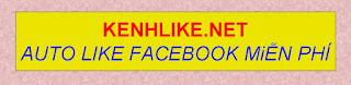 auto like facebook miễn phí