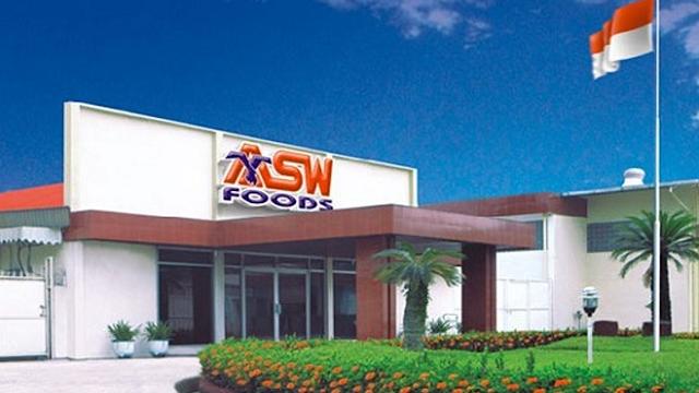 Lowongan Kerja PT Asia Sakti Wahid Foods Manufacture Area Serang
