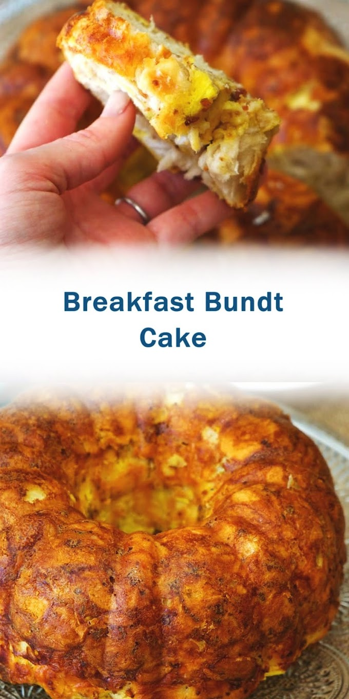 Breakfast Bundt Cake - Bestrecipe005