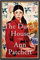 The Dutch House by Ann Patchett book cover and review