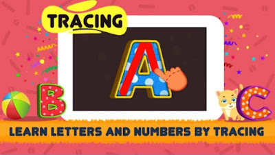 ABC Song APK Tracing