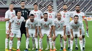 مشاهدة مباراة فسطين واليمن