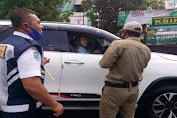 Lagi, Pemprov Berlakukan Surat Perjalanan Keluar Masuk Makassar