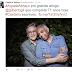 Gilberto Gil comemora aniversário em casa neste domingo (26)