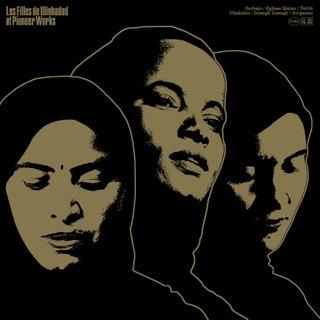 Les Filles de Illighadad - At Pioneer Works Music Album Reviews