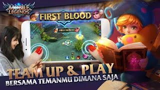 Mobile Legends: Bang Bang v1.2.14.1963 APK Full