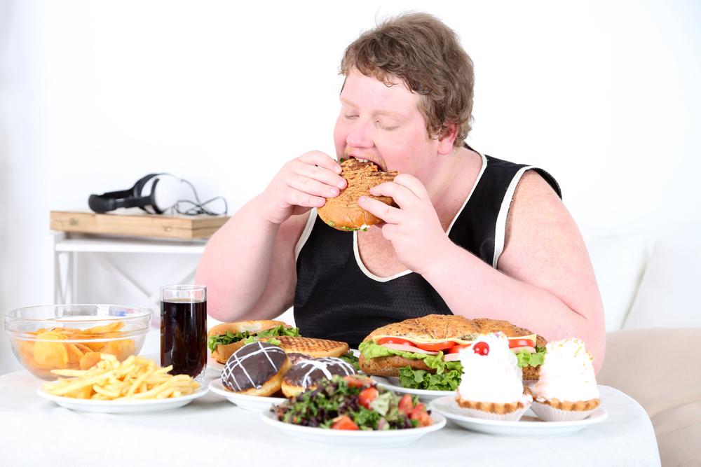 Jenis Makanan Akan Merusak Kulit Jika Konsumsi Berlebihan