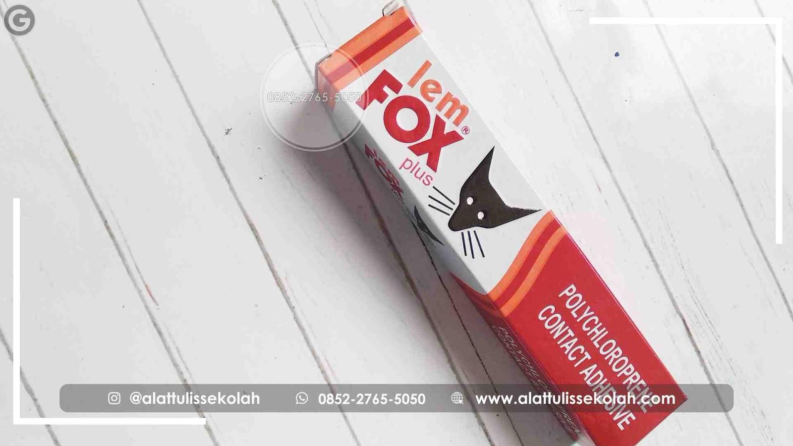 +62 852-2765-5050 | distributor lem fox
