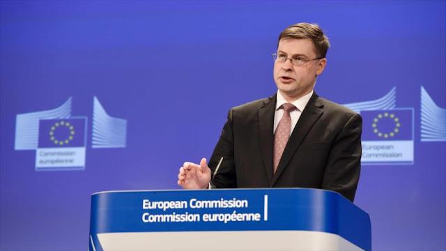 La Comisión Europea anula las multas a España y Portugal por incumplir el déficit acordado