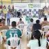 Governo do Amazonas entregou mais de 1,3 mil cestas básicas para pescadores artesanais de Iranduba