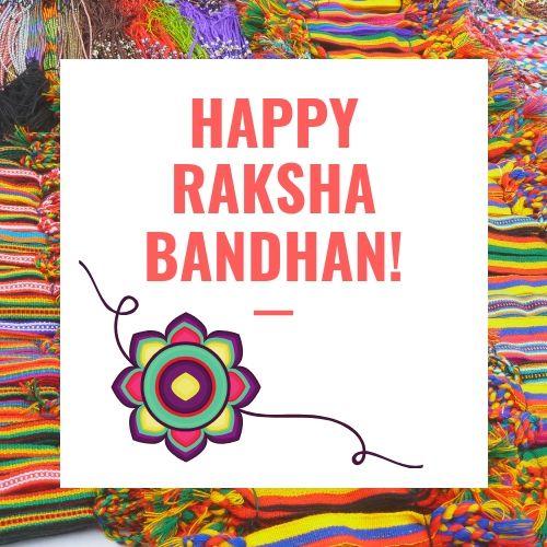 Raksha Bandhan Images 2019 for Whatsapp