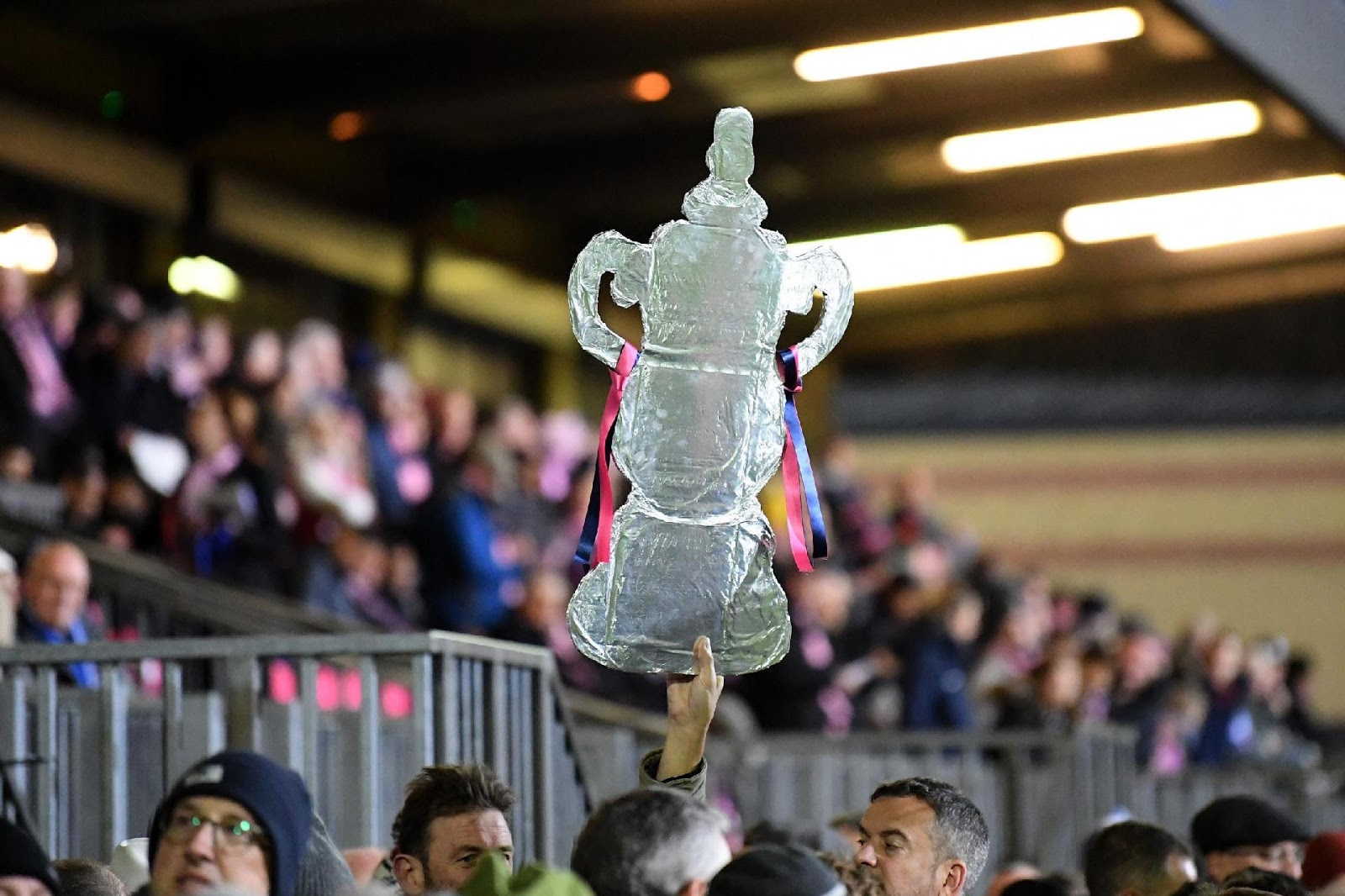 FA Cup 5th round fixtures: Chelsea vs Liverpool; Rooney's Derby face Man Utd