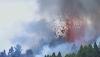 Vídeo erupción volcán isla de La Palma, Canarias