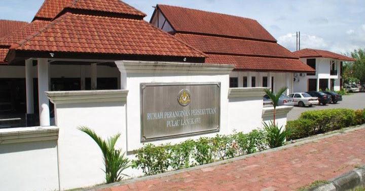 Rumah Peranginan Persekutuan Pangkor Harbolnas G