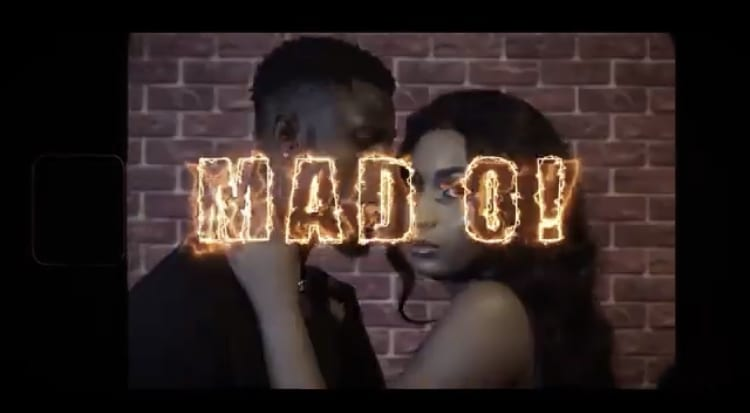 """[Video] Martins Luv – """"Mad O!"""" #Arewapublisize"""