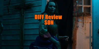 son review