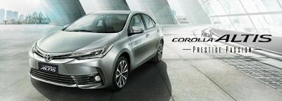 Perubahan Mobil Corolla Altis Dari Generasi Pertama Hingga Keduabelas