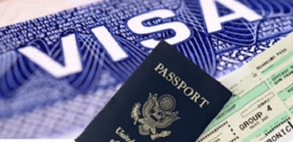 Pengertian Visa dan Jenisnya