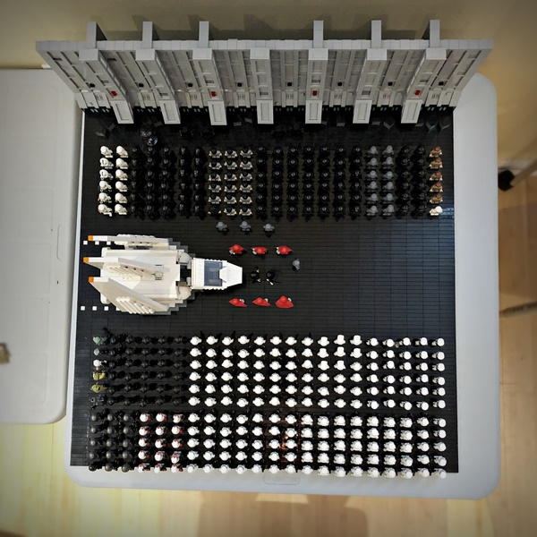 Confessions Of A LEGO Addict