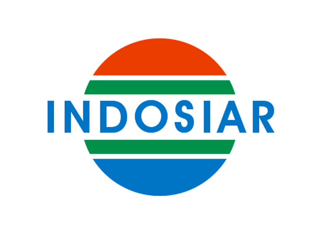 Indosiar Streaming Photo: *: Membuat Logo INDOSIAR