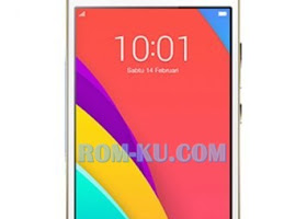 Firmware dan Cara Flashing Oppo R5 R8106 [Tested]