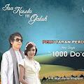 Lirik Lagu Ian Kasela - 1000 Doa feat Galuh